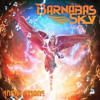 BARNABAS SKY - Inspirations (November 19, 2021)