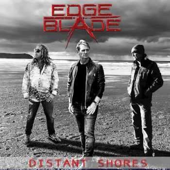 EDGE OF THE BLADE - Distant Shores (November 26, 2021)