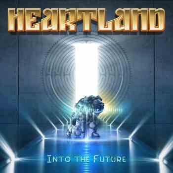 HEARTLAND - Into The Future (October 15, 2021)