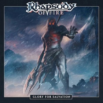 RHAPSODY OF FIRE - Glory For Salvation (November 26, 2021)