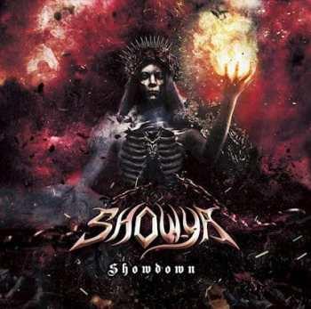 SHOW-YA - Showdown (November 12, 2021)