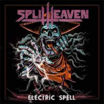 SPLIT HEAVEN - Electric Spell (October 29, 2021)