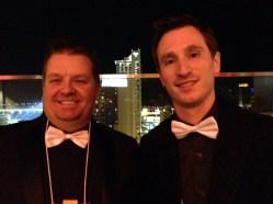 2016 02 09 CGCOA Jay Tomerlin and Kevin Haggerty