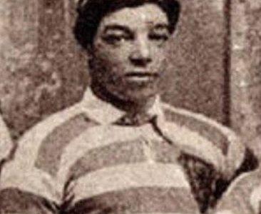 The Guyanese born black Scotland captain whose team trounced England