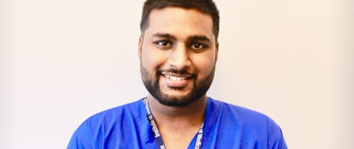 Warm Comfort: Storing donor lungs at warmer temperatures raises organ quality & extends preservation window – Congratulations to Dr. Aadil Ali,  our Canadian Guyanese Congress colleague,  on his research and published article