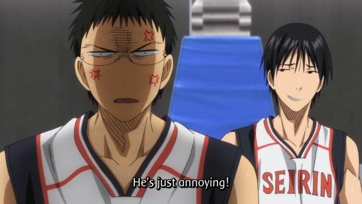 Kuroko's Basketball 2 - 14