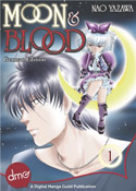 Moon & Blood Band 1 by Nao Yazawa