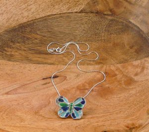 enamelled-butterfly