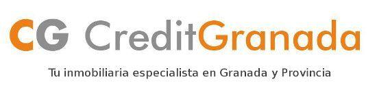 Logo Inmobiliaria CG CreditGranada.