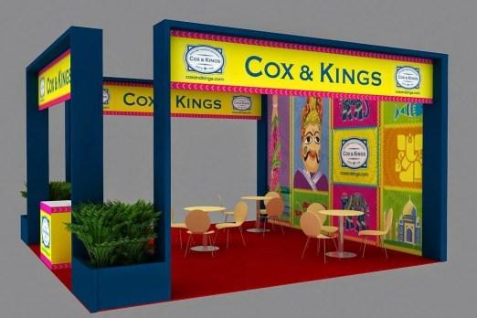 COX & KING SATTE 12