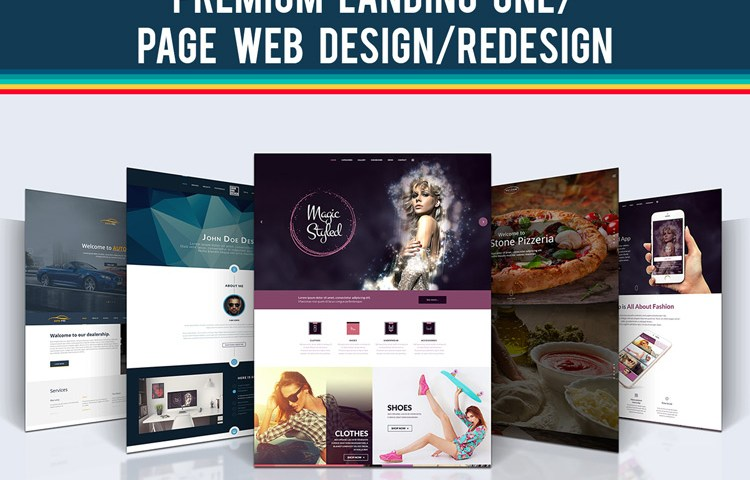 CG Design - Photo Editing Portfolio - Graphic and Web Design Services