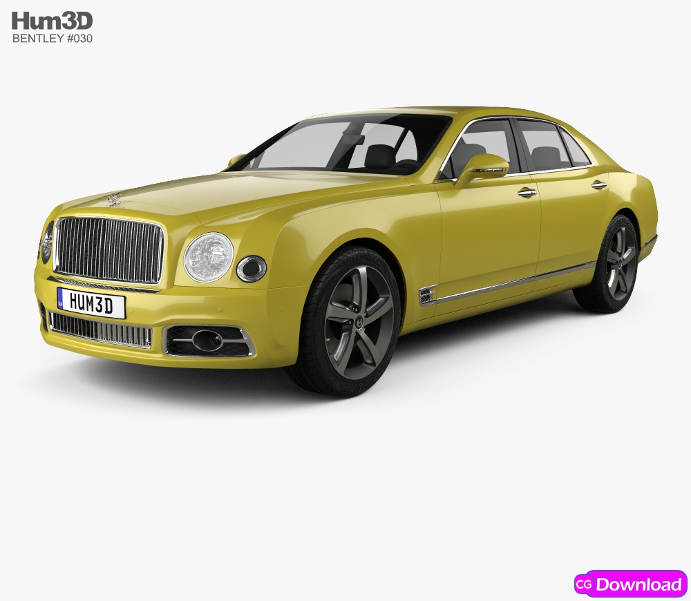 Download Free 3d Templates Characters 3d Building And More Download Bentley Mulsanne Speed 2017 3d Model Free Download Free 3d Templates Characters 3d Building And More