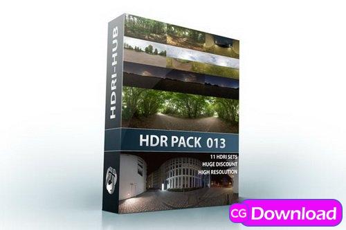 Download Hdri Hub – HDR Pack 013 99$ Free