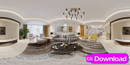 Download  360 Interior Design Livingroom / Diningroom 13 Free