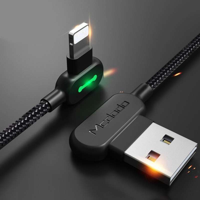 Fast Charging iPhone USB Cable 1