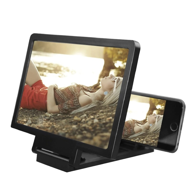 Portable Device Screen Amplifier 1