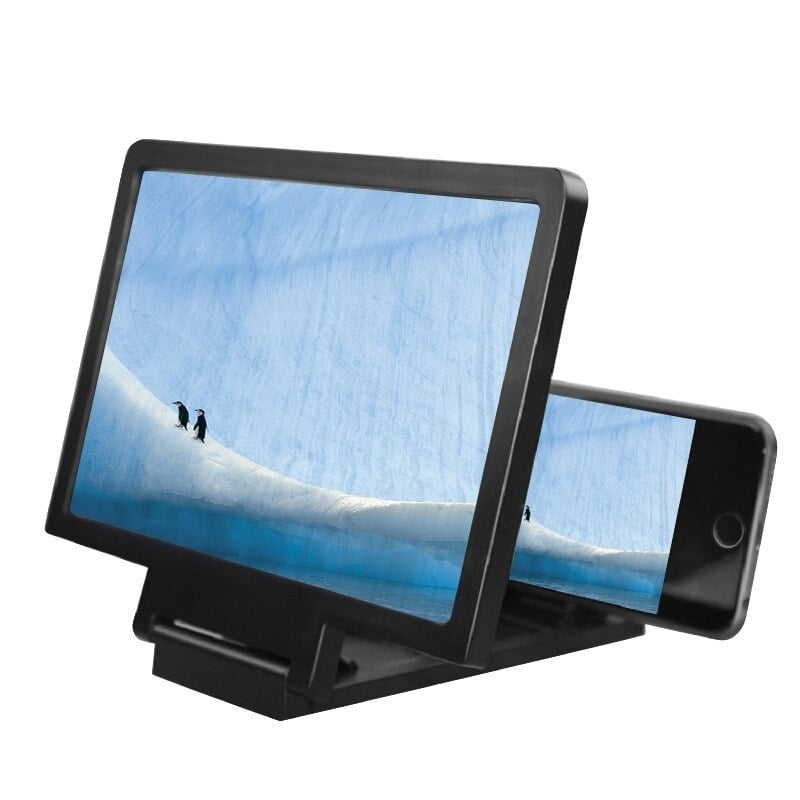 Portable Device Screen Amplifier 8
