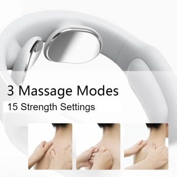 Intelligent Neck Massager 8