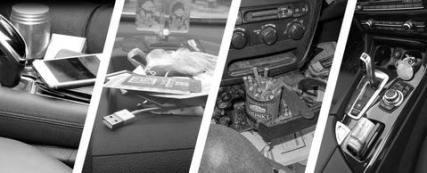 Multifunctional Car Seat Organizer 11