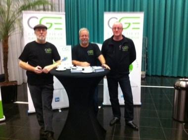 Presentatie Energie werkt i.s.m gemeente Almere