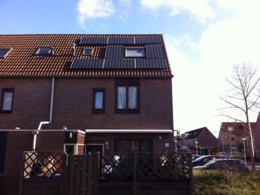 Waterwijk Almere