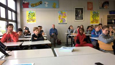 Presentatie Helen Parkhurst School