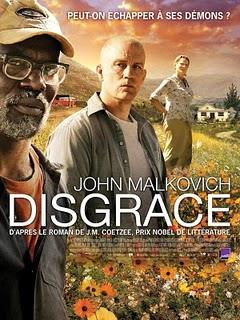 disgrace by j m coetzee cg fewston in 1999 j m coetzee however creates just such a character in his novel disgrace professor david lurie is ldquonot a bad man but not good eitherrdquo 195