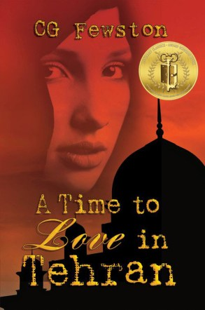 A_Time_to_Love_in_Tehran gold medal