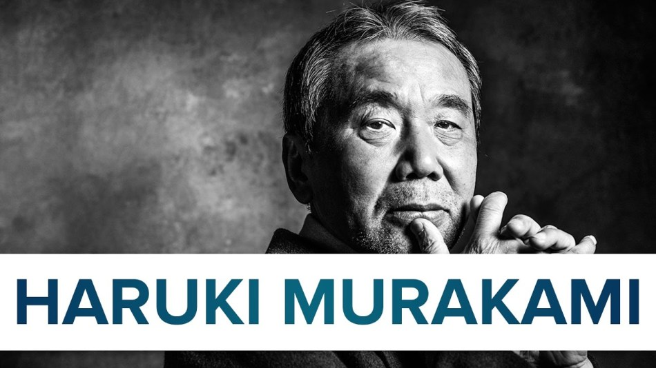 murakami phot author