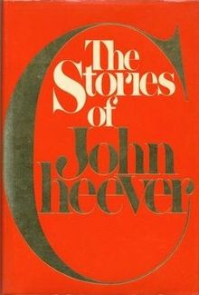 JohnCheeverStories