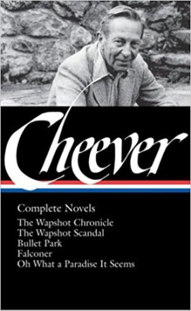 cheever novels