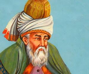 Poet Rumi