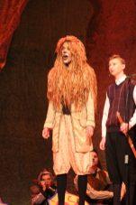 CGFAA Narnia The Musical