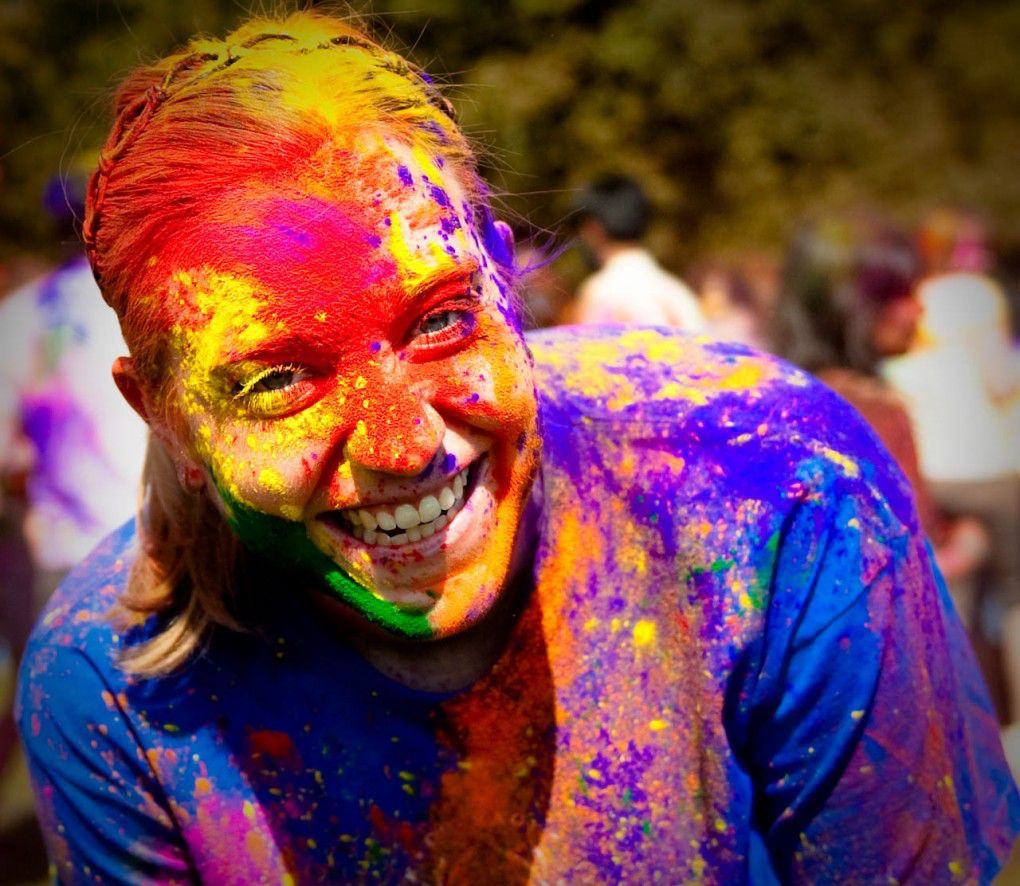 Holi Photography for your inspiration-2