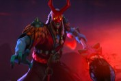 Dota 2's newest hero, Grimstroke, is playable now