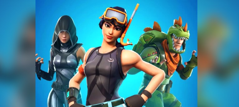Fortnite keyboard-and-mouse players on PS4 will be matchmade with PC