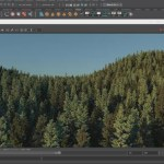 Maya 2018: Create a 620,000,000 Poly Forest in 10 Minutes