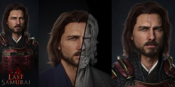 The Last Samurai Breakdown