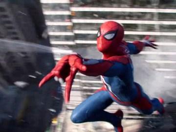 Marvel'S Spider-Man Launch Trailer