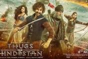 Thugs Of Hindostan - Official Trailer | Amitabh Bachchan | Aamir Khan | Katrina Kaif | Fatima
