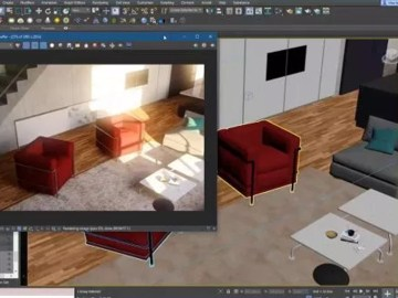 3ds Max Substance Plugin