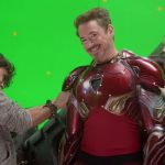 Avengers: Infinity War – Behind the Scenes