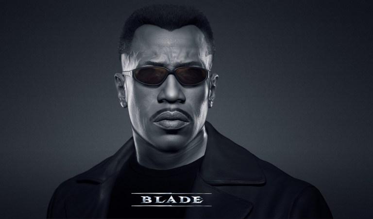 Blade by Abdelrahman Kubisi