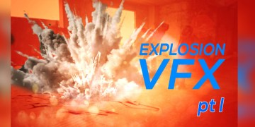 Create Vfx Explosion in After Effects Tutorial