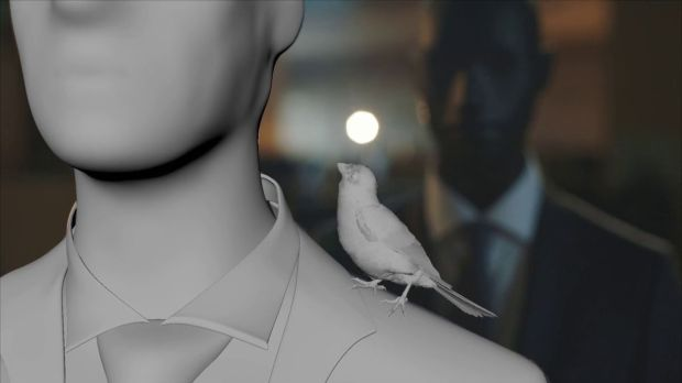 De Bijenkorf CGI Breakdown