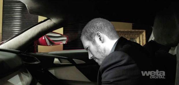 Furious 7 VFX Breakdown by Weta Digital