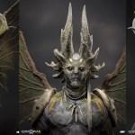 GOW - DarkOne Elite by Glauco Longhi