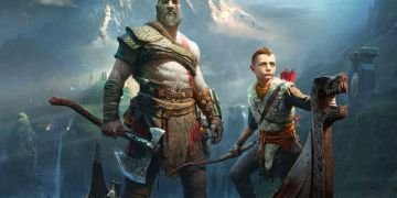 God of War – Behind the Scenes