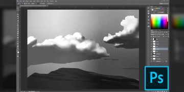 How To Setup Your Photoshop Scene