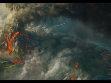 JURASSIC WORLD – FALLEN KINGDOM: VFX BREAKDOWN BY SCANLINE VFX